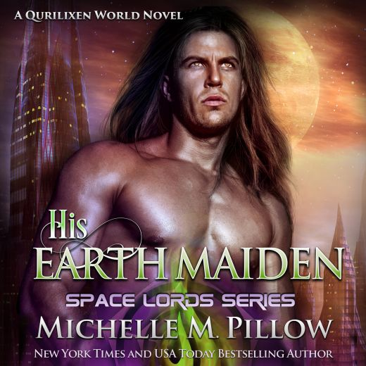 His Earth Maiden