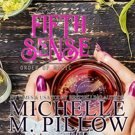 The Fifth Sense