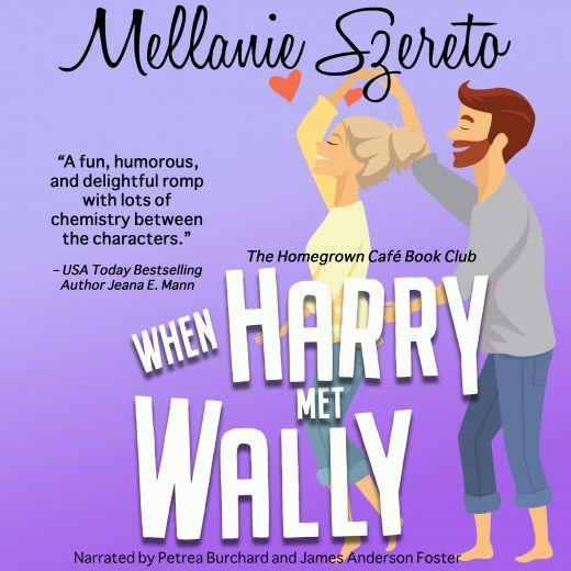 When Harry Met Wally