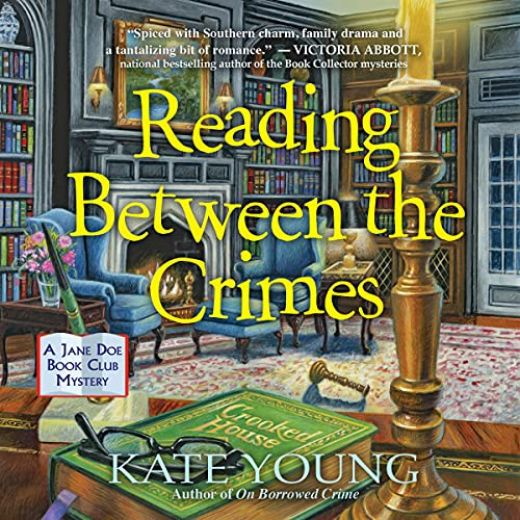 Reading Between the Crimes