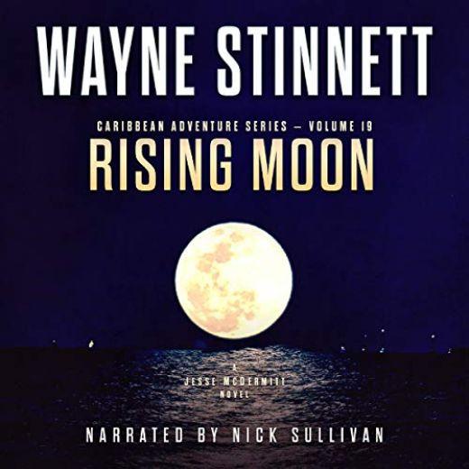 Rising Moon: A Jesse McDermitt Novel