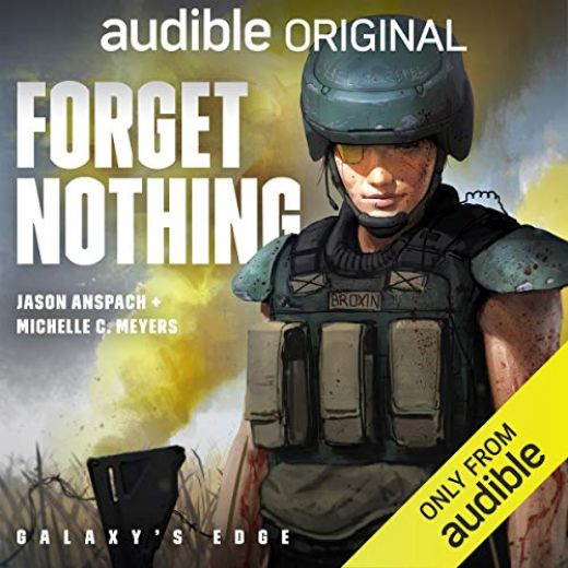 Forget Nothing