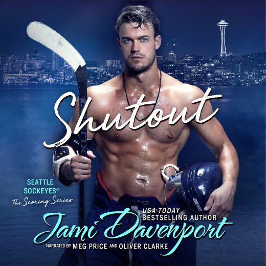 Shutout: A Seattle Sockeyes Puck Brothers Novel