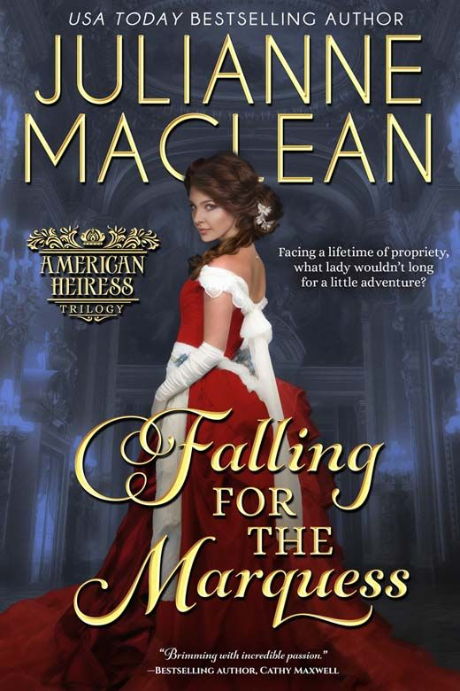 Falling for the Marquess