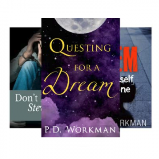 A P.D. Workman Young Adult Novel