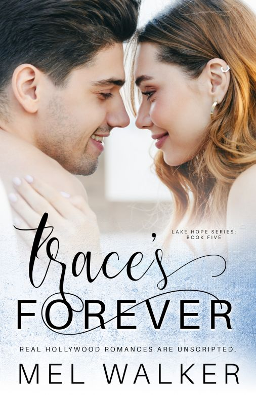Trace's Forever: Lake Hope Book Five