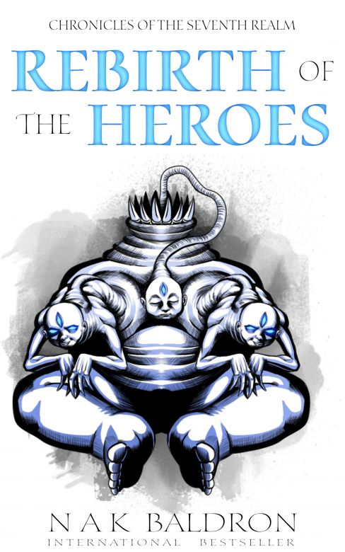 Rebirth of the Heroes
