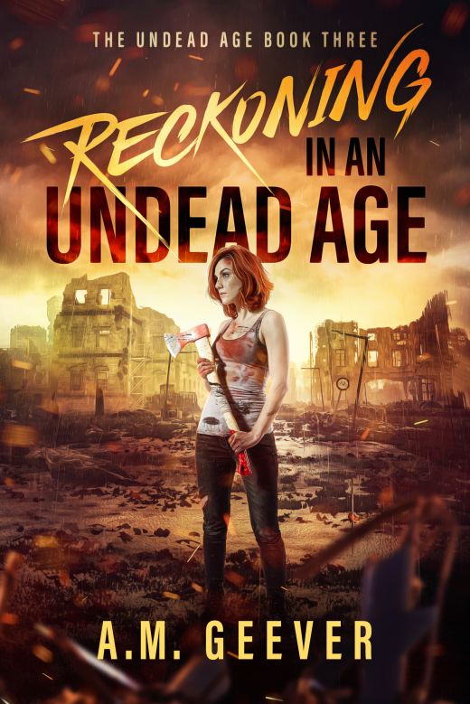 Reckoning in an Undead Age