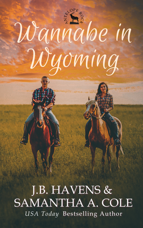 Wannabe in Wyoming