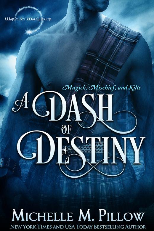 A Dash of Destiny