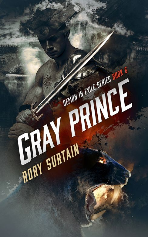 Gray Prince: Demon in Exile