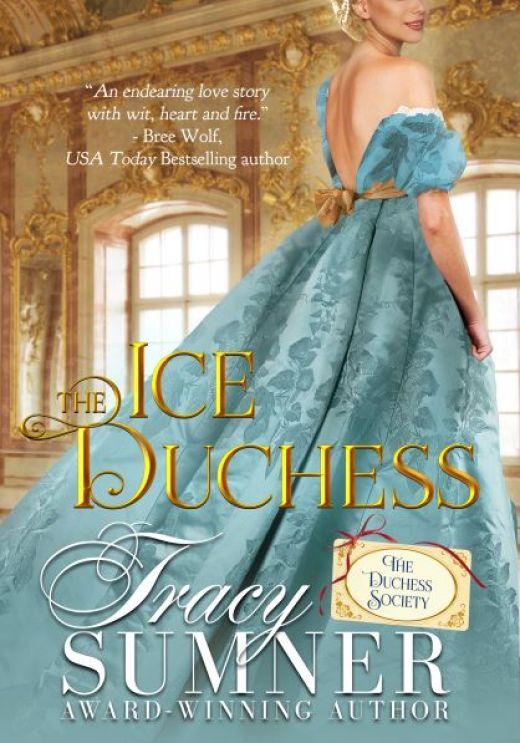 The Ice Duchess