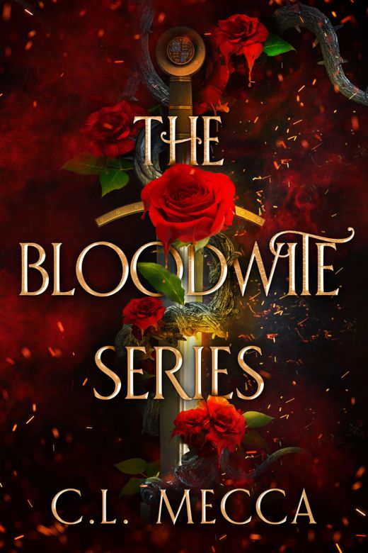 The Bloodwite Series