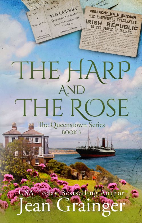 The Harp and The Rose