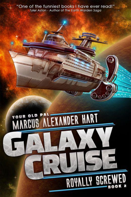Galaxy Cruise: Royally Screwed