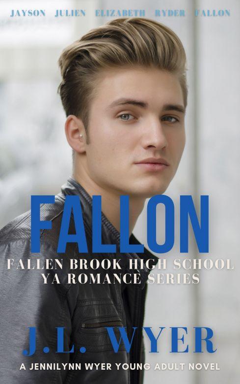 Fallon (Fallen Brook High School YA series)