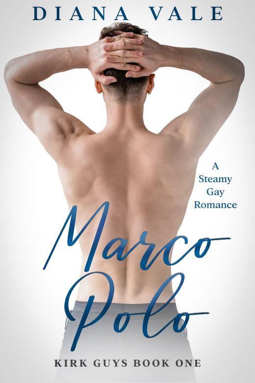 Marco Polo: An M/M Contemporary Romance Novella