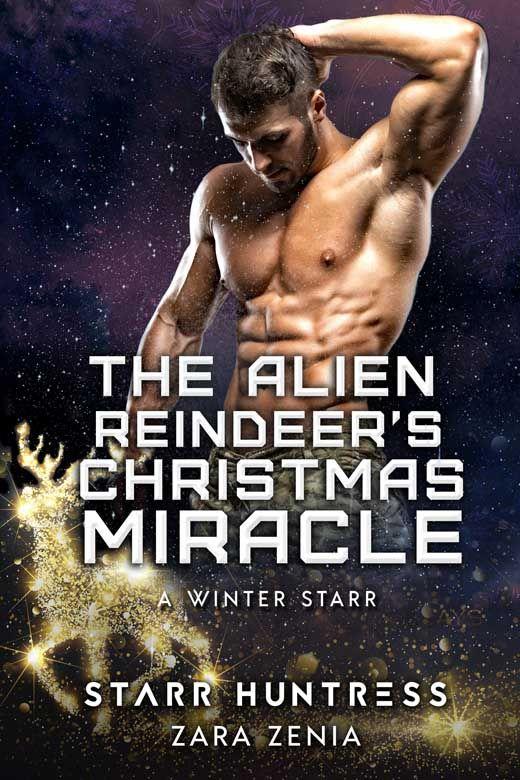 The Alien Reindeer's Christmas Miracle