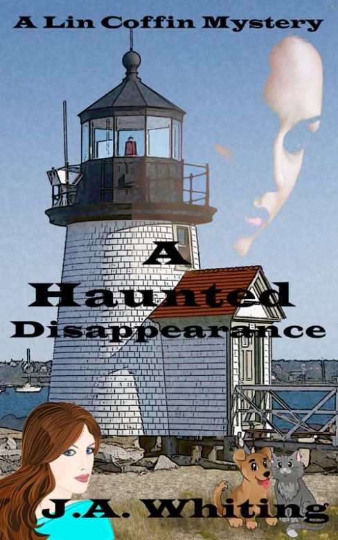 A Haunted Disappearance