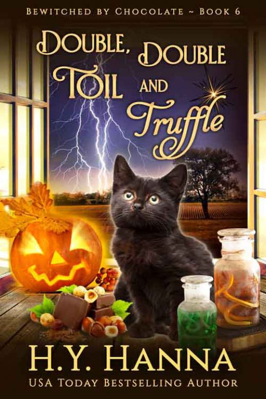 Double, Double, Toil and Truffle