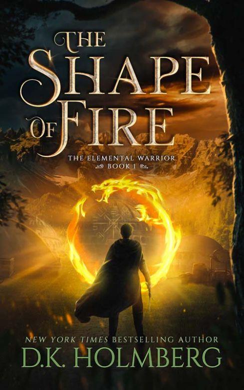 The Shape of Fire