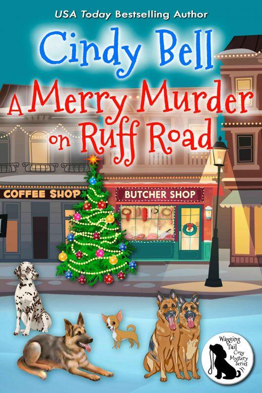 A Merry Murder on Ruff Road