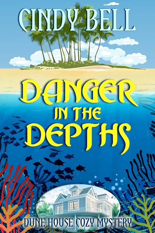 Danger in the Depths