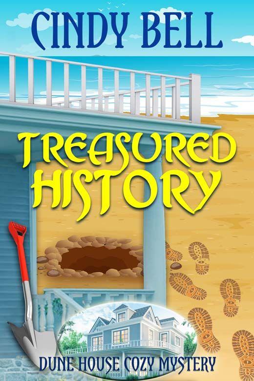 Treasured History