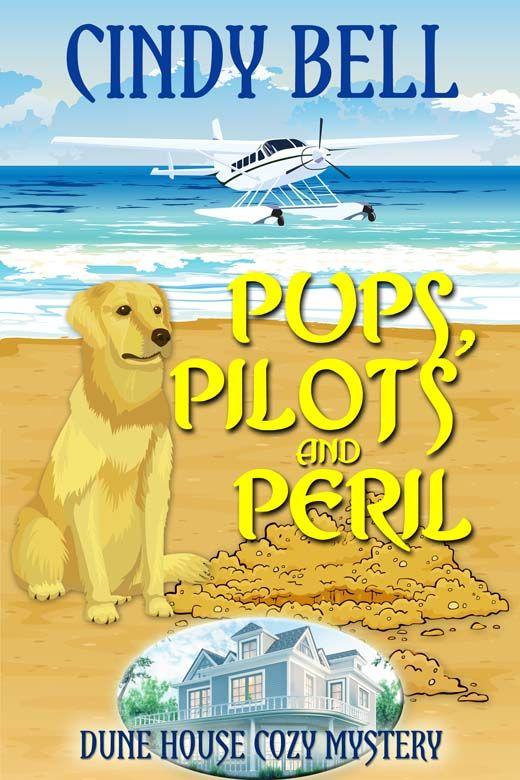 Pups, Pilots and Peril