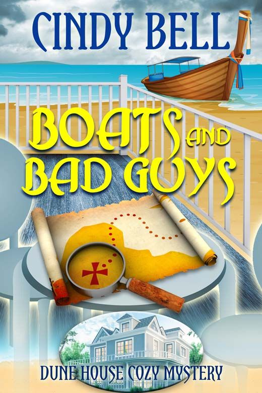 Boats and Bad Guys
