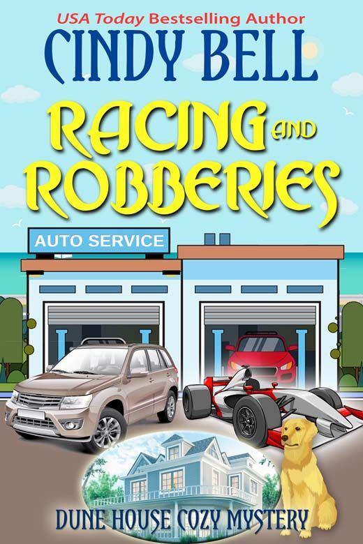 Racing and Robberies