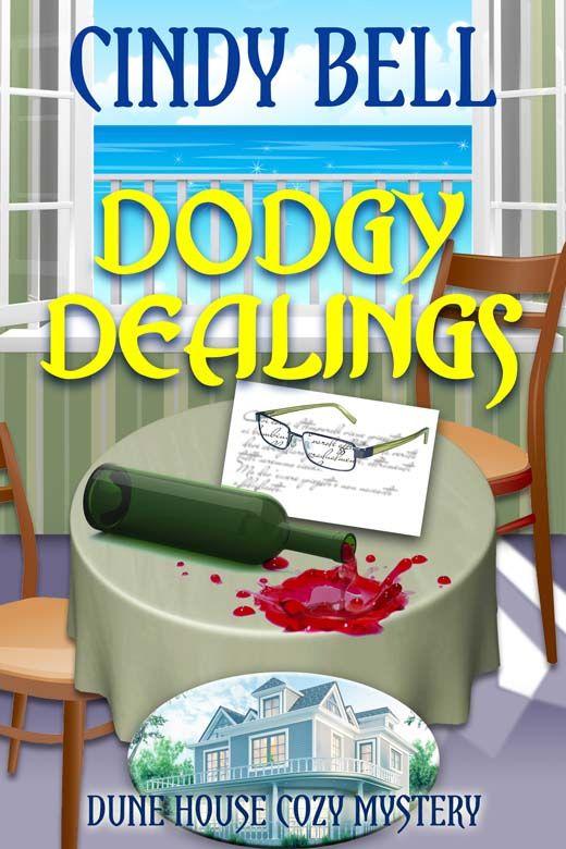 Dodgy Dealings
