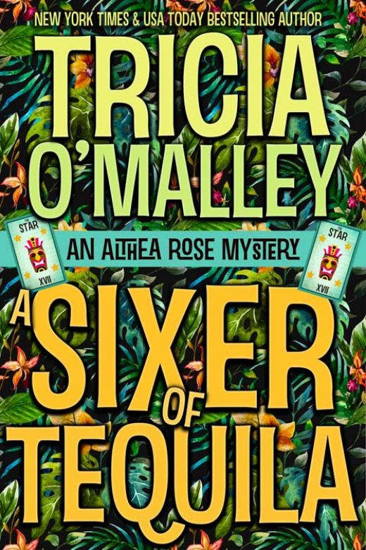 A Sixer of Tequila