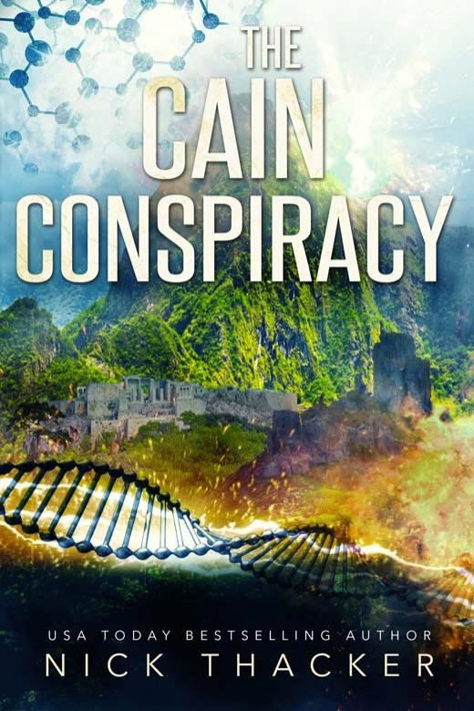 The Cain Conspiracy