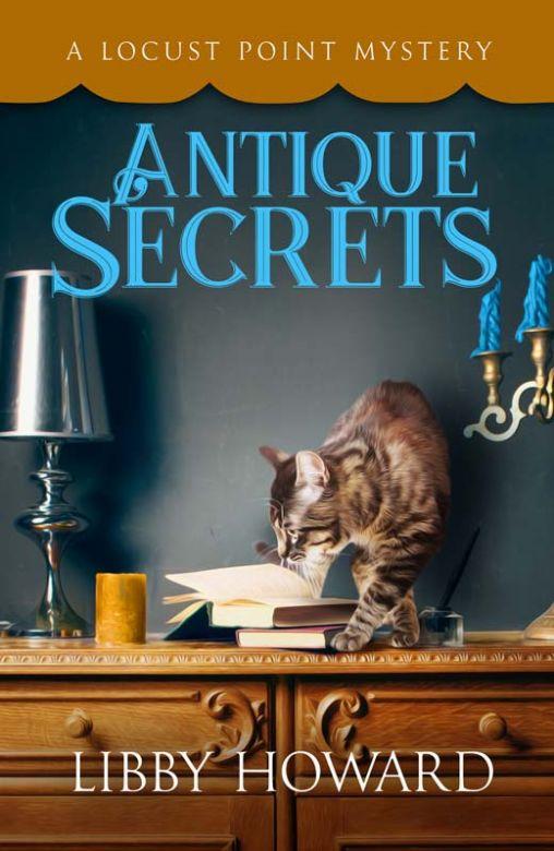 Antique Secrets