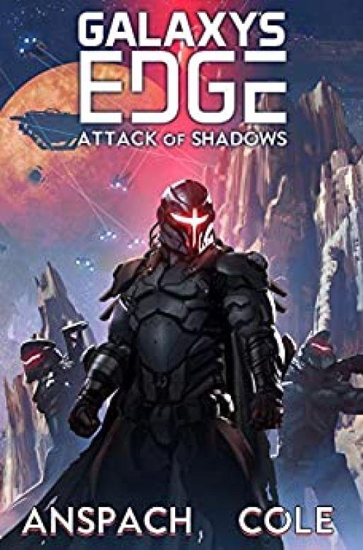 Attack of Shadows