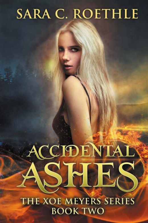Accidental Ashes