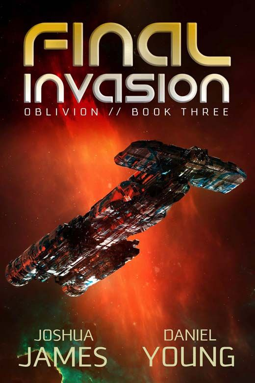 Final Invasion