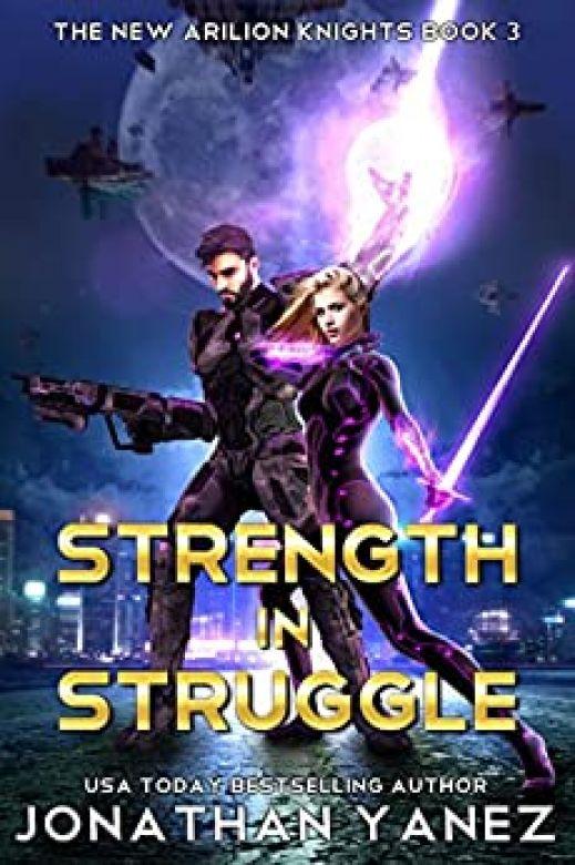 Strength in Struggle