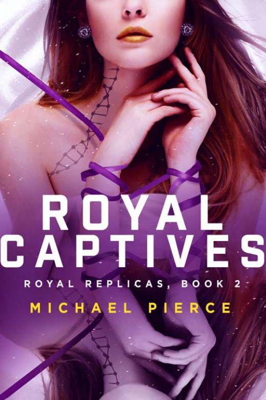 Royal Captives