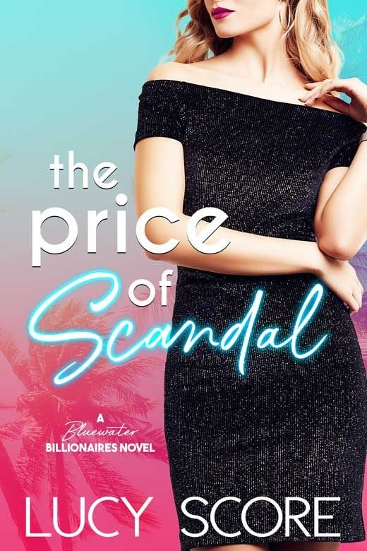 The Price of Scandal