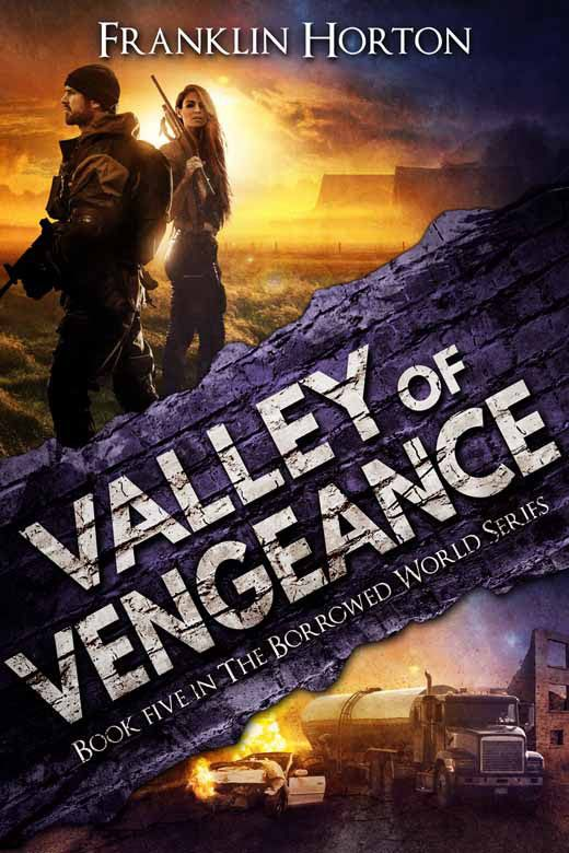 Valley of Vengeance