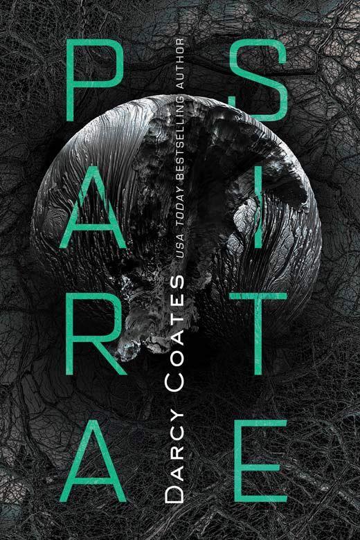 Parasite: An Alien Horror Novel