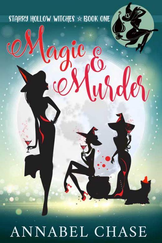 Magic & Murder