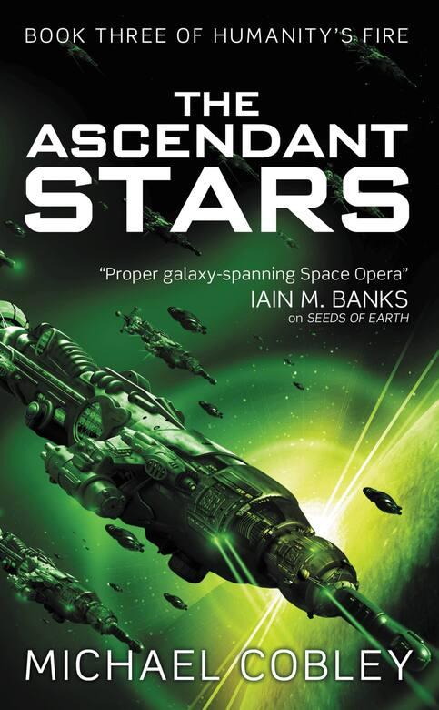 The Ascendant Stars