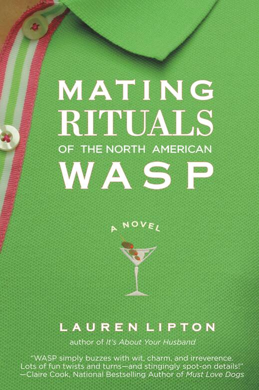 Mating Rituals of the North American WASP