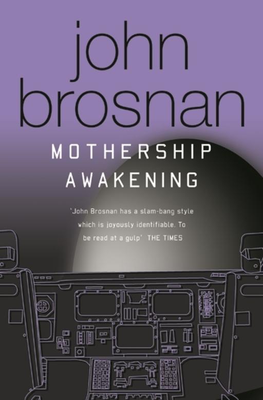 Mothership Awakening