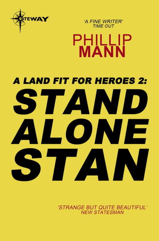 Stand Alone Stan