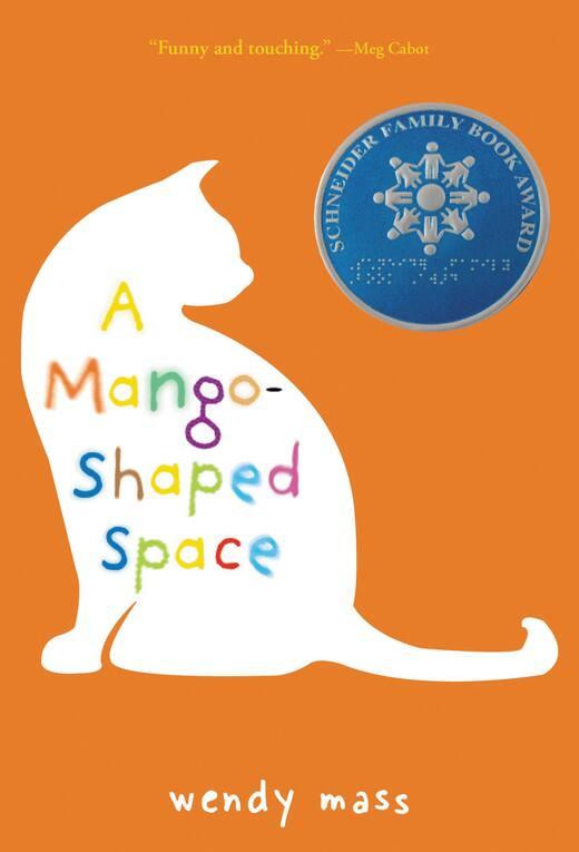 A Mango-Shaped Space