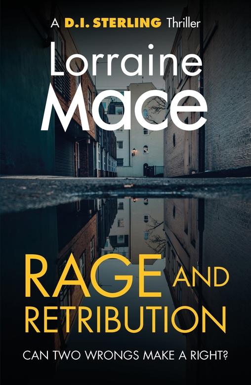Rage and Retribution